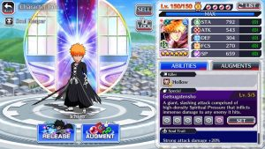Bleach Brave Souls MOD APK – Android Game Adaptation of the Popular Anime Series 2