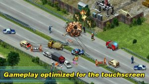 EMERGENCY HQ MOD APK – Brings Simulation Gaming to a Whole New Level 3