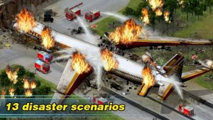 EMERGENCY HQ MOD APK – Brings Simulation Gaming to a Whole New Level 2