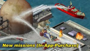 EMERGENCY HQ MOD APK – Brings Simulation Gaming to a Whole New Level 4