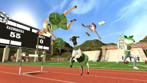 Goat Simulator Payday MOD APK AND OBB for Android 1