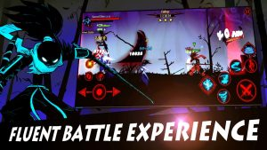 League of Stickman 2 MOD APK – Exciting New Action Game for Android Users 2