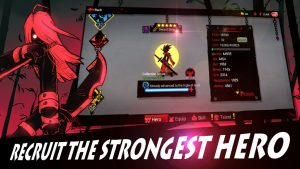 League of Stickman 2 MOD APK – Exciting New Action Game for Android Users 3