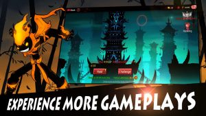 League of Stickman 2 MOD APK – Exciting New Action Game for Android Users 4