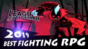 League of Stickman 2 MOD APK – Exciting New Action Game for Android Users 1