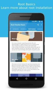 Root Checker Pro APK (Patched) MOD- Latest Root Checker 1