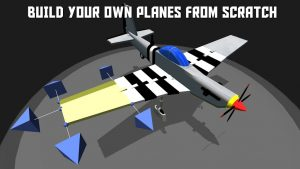 SimplePlanes MOD APK – Download and Build Your Own Aircraft on Android Today 1