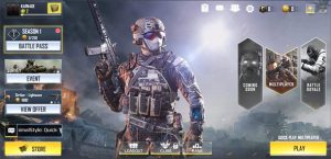 Call of Duty Mobile MOD APK Analysis for Android Devices 3
