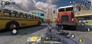 Call of Duty Mobile MOD APK Analysis for Android Devices 4