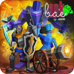 Download Epic Battle Simulator 2 MOD APK Now on Android!