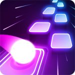 Download Tiles Hop MOD APK: EDH Rush with Unlimited Money on Android