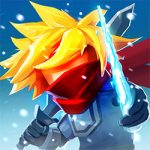 Tap Titans 2 MOD APK for Free with Unlimited Coins and Money
