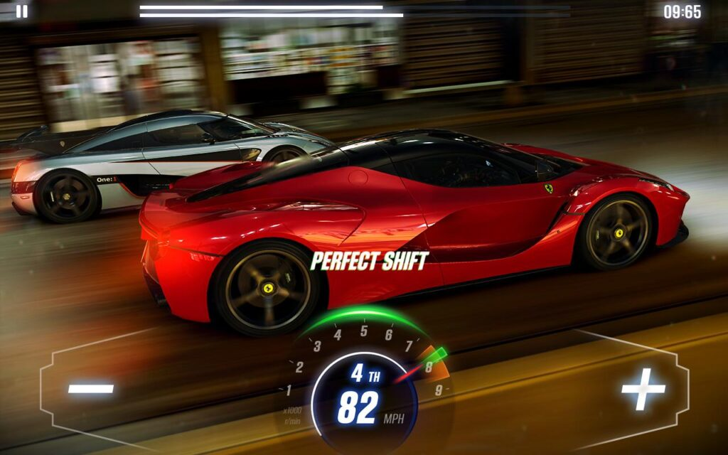 Download CSR Racing MOD APK in 2021 with Unlimited Money and Gold 4