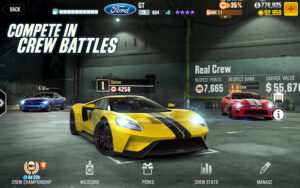 Download CSR Racing MOD APK in 2021 with Unlimited Money and Gold 2