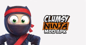 Clumsy Ninja MOD APK Download – The Latest Version with Unlimited Money 1