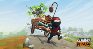 Clumsy Ninja MOD APK Download – The Latest Version with Unlimited Money 2