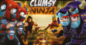 Clumsy Ninja MOD APK Download – The Latest Version with Unlimited Money 4
