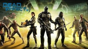 Dead Effect 2 MOD APK with Unlimited Money 1