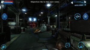 Dead Effect 2 MOD APK with Unlimited Money 2