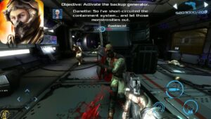 Dead Effect 2 MOD APK with Unlimited Money 3
