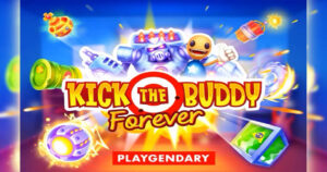 Kick the Buddy Forever MOD APK – Download and Get Unlimited Money 4
