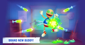 Kick the Buddy Forever MOD APK – Download and Get Unlimited Money 6