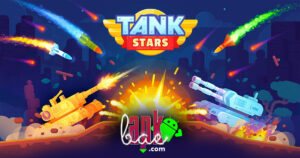 Tank Stars MOD APK with Unlimited Money – Latest Version for Android 1