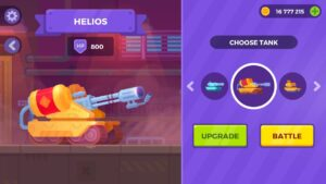 Tank Stars MOD APK with Unlimited Money – Latest Version for Android 2