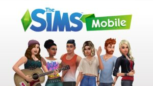 Download the Sims 4 APK for Free on Android 1
