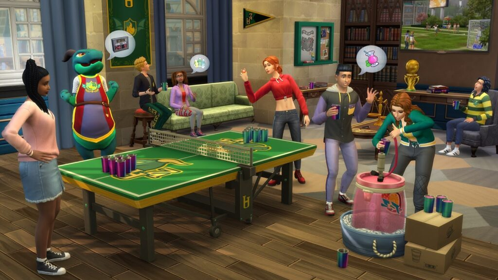 Download the Sims 4 APK for Free on Android 5